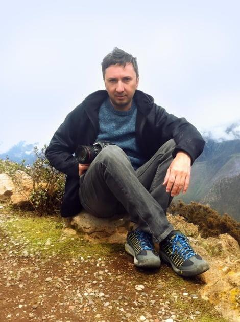 Színek és szenvedély: Interjú a National Geographic díjas fotóssal, Kádár Istvánnal