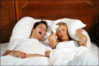 Jóval súlyosabb következményei lehetnek a horkolásnak, mint gondolták