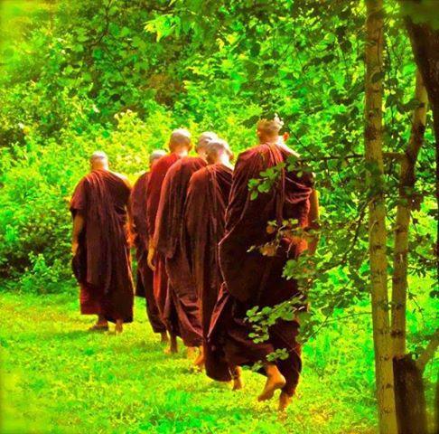 Összeegyeztetnék a buddhizmus és a kvantumelmélet elveit