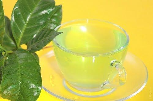 Kortyoljon zöldteát és kávét, hogy védje a szívét