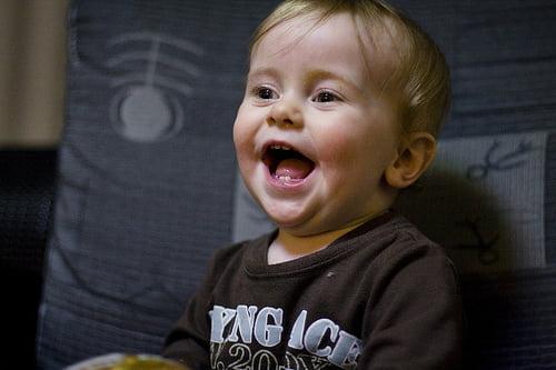 A szoptatás növeli a gyerekek intelligenciáját