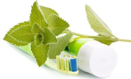 Készíts házi fogkrémet