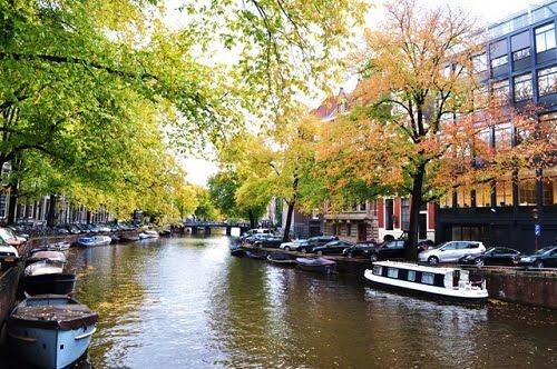 Az ősz legszínesebb városai