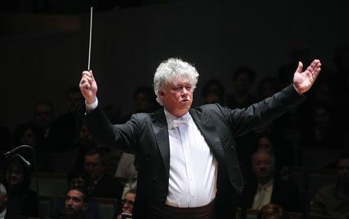 Betiltott Strauss-művet mutatnak be a Művészetek Palotájában Kocsis Zoltán vezényletével