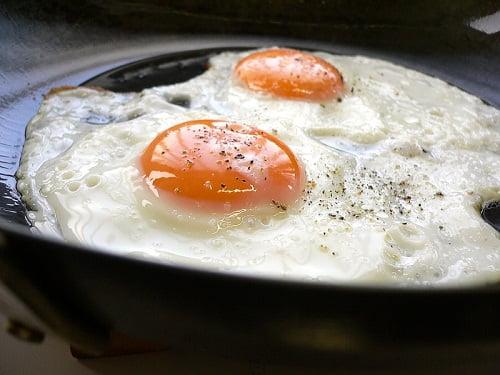 Hat érdekesség a tojásról