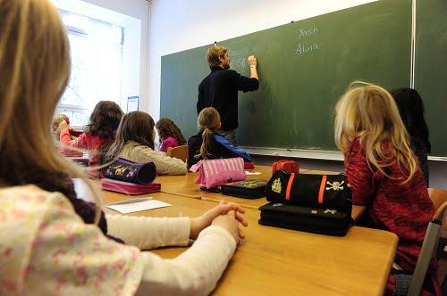 Iskolaallergiát diagnosztizáltak Olaszországban?