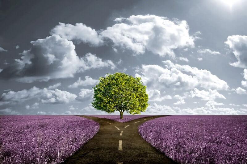 A karma 12 törvénye, amely gyökeresen megváltoztathatja életed