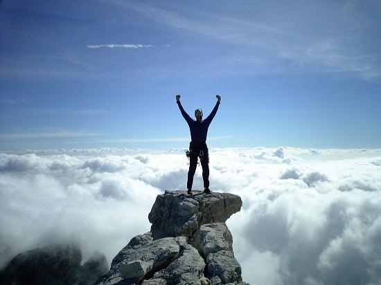 Úgy érzed sikertelen vagy? Fogadd meg a 17 sikerelvet!