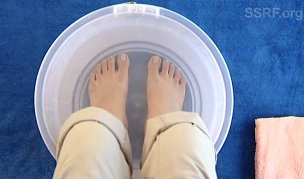 Mosd le a lelki szennyet sós vízzel – Videó útmutató