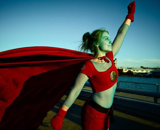 8 valódi szupererő, amivel minden ember rendelkezik