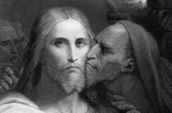 Júdás hűséges tanítvány vagy bűnös áruló? Ne ítélj, hogy ne ítéltess!