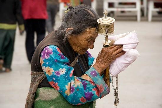 Spirituális lények vagyunk – 5 imádság a nagyvilágból