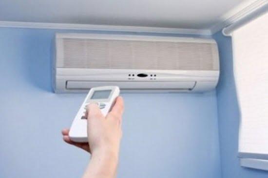 A légkondicionáló nem a húzat miatt veszélyes! Kórokozókkal töltheti meg az egész lakást