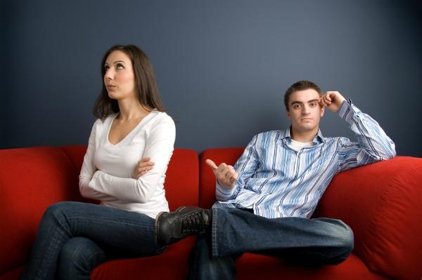 9 mondat, amivel konstruktívan kiléphetsz a veszekedésből