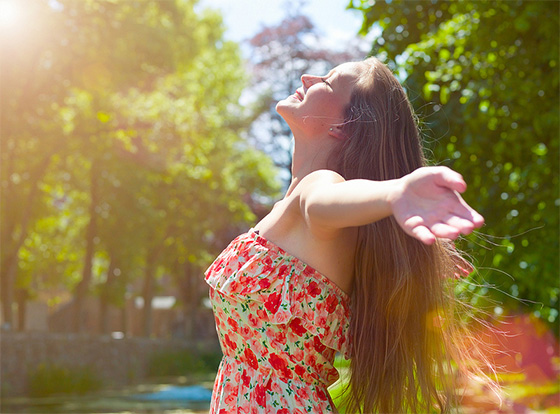 9 ok, hogy hálásak legyünk életünkért