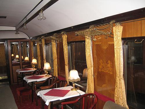 Danube-dining