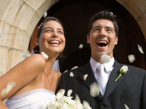 A boldog házasság 7 titka a tudomány szerint
