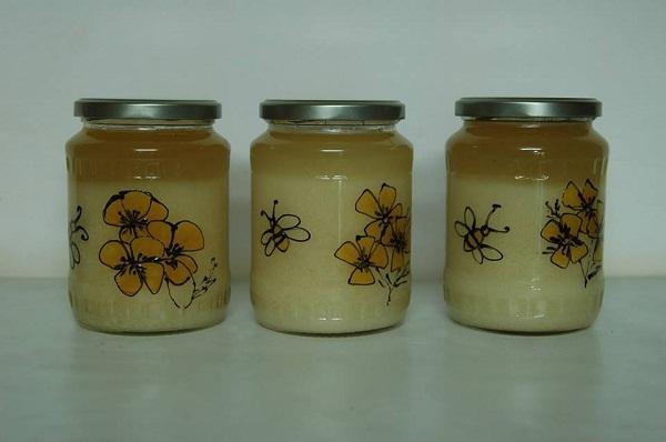 Ez történik ha egy hónapig minden nap megeszel egy kanál mézet!