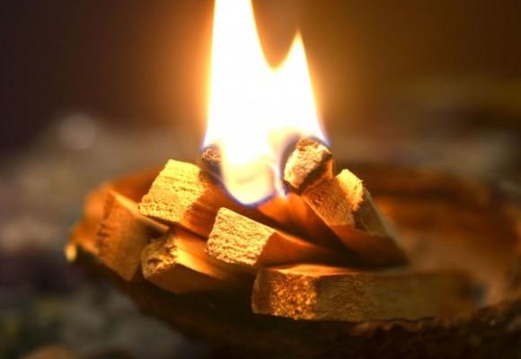 5 rituálé, hogy kiűzzük otthonunkból a negatív energiákat