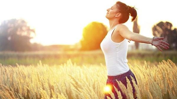Az igazi egészséget az jelenti, hogy minden egyes napot teljes mértékben megélünk