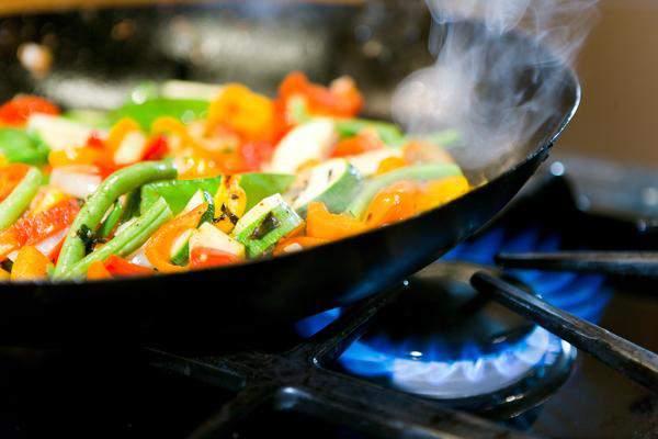Szellőztessünk gyakran, ha gázzal főzünk