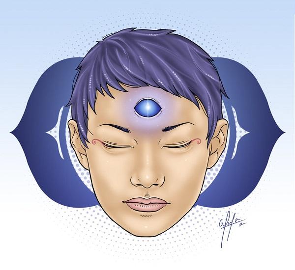 Így aktiválhatjuk a harmadik szemünket!