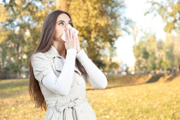 Mi a teendő az őszi allergia esetén?