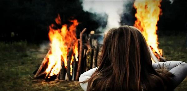Önmagunk jobb megismerését segíti a tűzönjárás