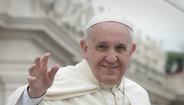 Csíksomlyóra látogat június elsején Ferenc pápa