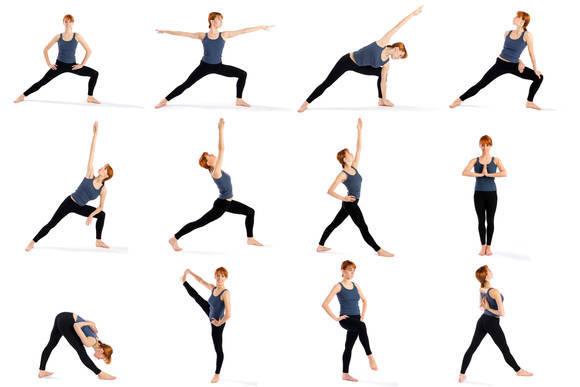 A 7 legjobb testgyakorlat, ami formássá teszi a testet és égeti a kalóriát