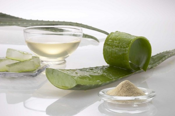 Aloe verát ekcémára, pikkelysömörre, bőrgyulladásra és bőrallergiára
