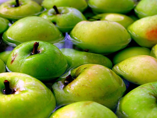 fogyókúra alatt mennyi almát lehet enni)