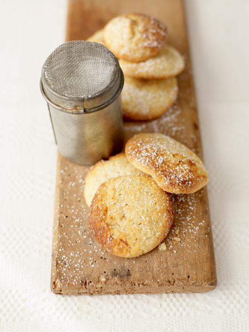 Készítsünk házi kekszet Jamie Oliver módra