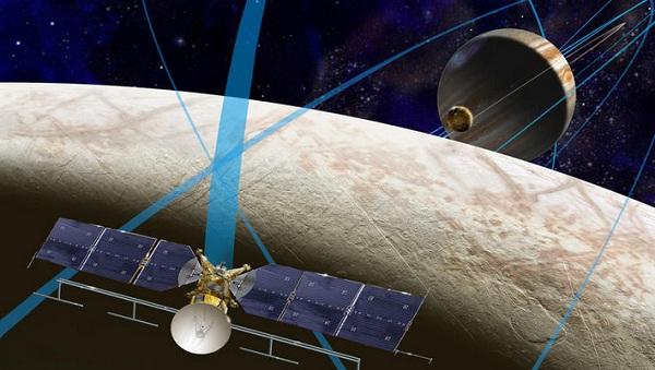 10-20 éven belül bizonyítékok lesznek a földönkívüli életformákra – állítja a NASA vezető tudósa