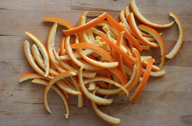 Így készíthetünk C-vitamint otthon egyetlen összetevőből!