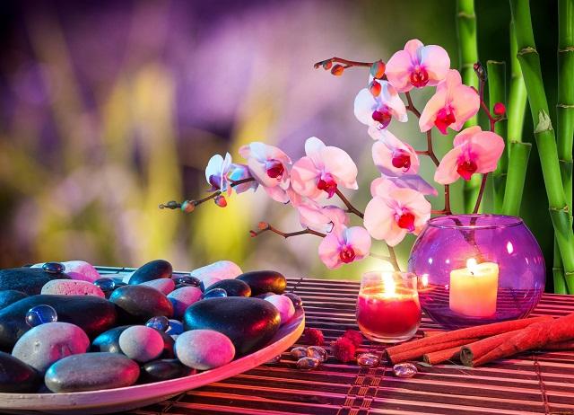 7 feng shui-tipp, hogy megtisztítsuk lakásunkat a stressztől