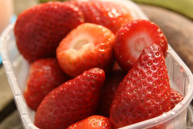 Tudtad, hogy az eper allergiát okozhat? Erre kell odafigyelni!