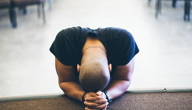 Miért van az, hogy egyesek képesek imádság erejével meggyógyítani magukat, másoknak pedig ez nem megy?
