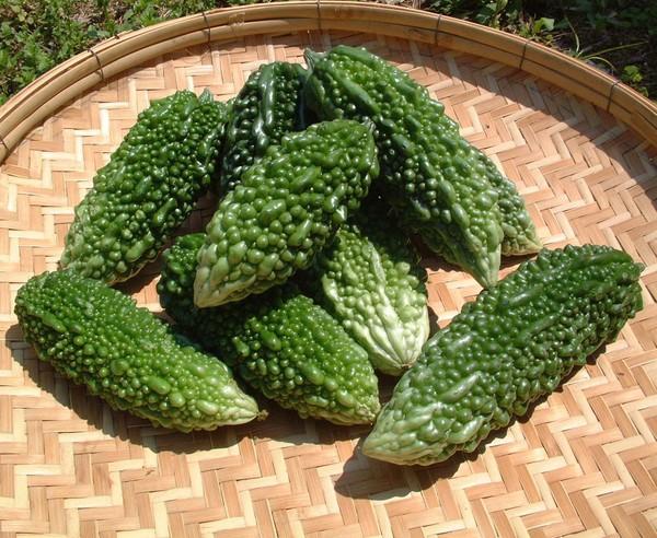 Ez az uborkához hasonlító gyümölcs megakadályozza a cukorbetegséget
