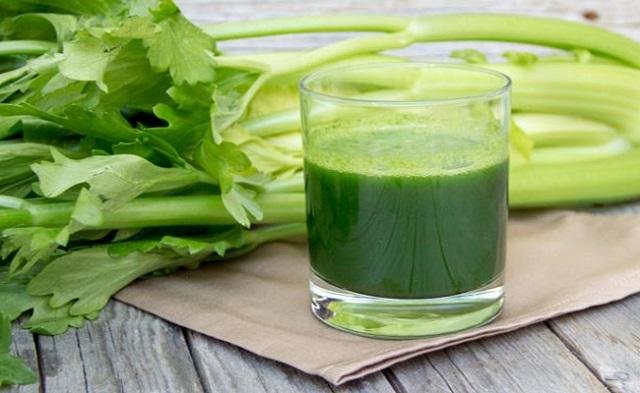 7 nap alatt csökkenti a magas koleszterinszintet ez az ital. Így készítsd el!