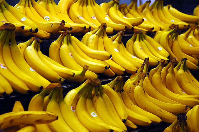 Ez történik, ha mindennap elfogyasztunk két banánt!