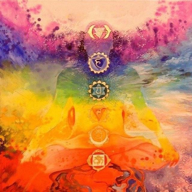 A 7 csakrát energiával ellátó mantra, hogy kiegyensúlyozott életünk legyen!