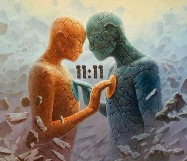 A 11:11 jelentése: egy új dimenzióba való belépés és az ikerlángok