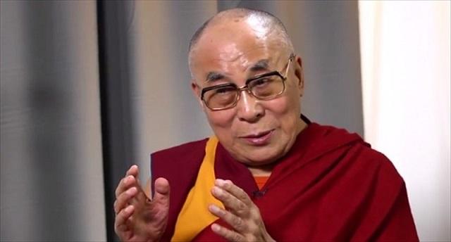 """Dalai Láma: """"Az életben az a legfontosabb, hogy boldogok legyünk!"""""""