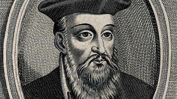 Megdöbbentő dolgot jósolt Nostradamus 2016-ra!
