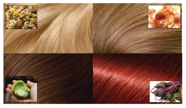 Fessünk hajat vegyszermentes alapanyagokból! 4 természetes hajfestési mód, amit imádni fogsz!