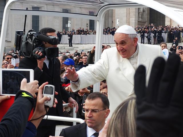 Ferenc pápa szerint sokan tévesen értelmezik a böjtölést! Olvasd el, hogy miként kell böjtölni a katolikus egyházfő szerint!