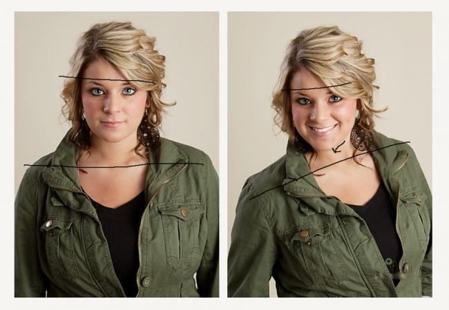 6 egyszerű trükk, hogy fotogénebb legyél! Fogadd meg ezen jótanácsokat, és légy szebb a képeken!