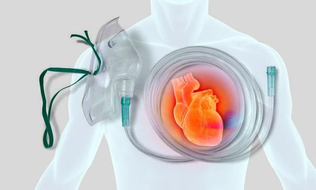 Szívroham esetén 10 másodperc áll a rendelkezésünkre, hogy megmeneküljünk a haláltól! Íme, a technika!