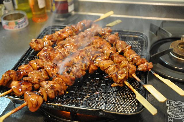 3 japán ételkülönlegesség, amit ki kell próbálnod a hétvégén!